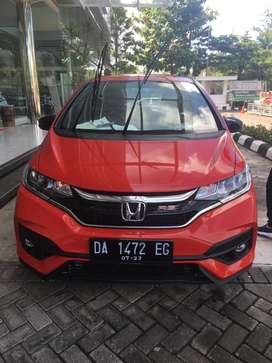 Jazz RS MT Dp 30JUTaAN