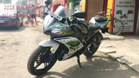 Sell or exchange Yamaha R 15 V 2 BS-IV Spcial edition