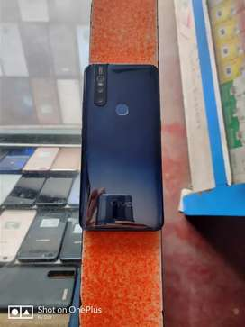 Vivo V15 Pop up Camera phone with warranty.