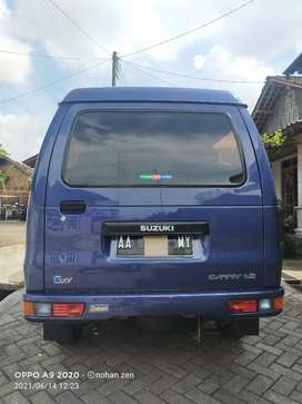 SUZUKI Grand Real Van 2003
