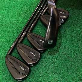 Stick Golf Ping G710 iron set (PW - 5 iron) + bonus iron cover