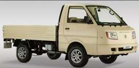 Driver for Ashok Leyland 3 ton carriage