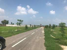 2 Kanal Farm House Plots are available on bedian road Lahore Greens