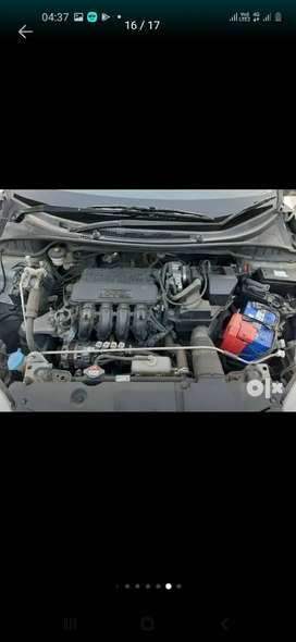 Good condition honda city top model for sale
