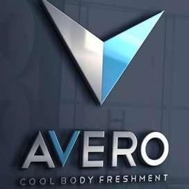 Avero Foot Deodoran & Parfum Sepatu