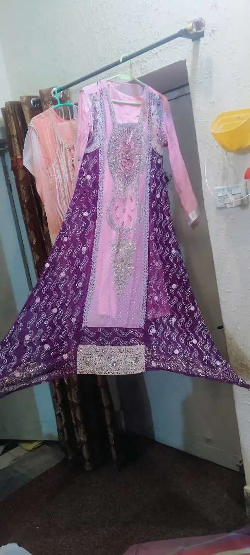Frock New style 0