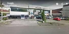 Ruko 1575m2 Jl Sarapung Dijual cepat langsung pemilik.