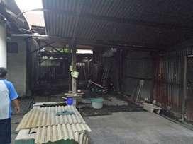 Disewakan Tanah Jalan Raya Sukarno Hatta
