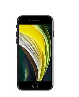 New Iphone SE 2g , 64gb