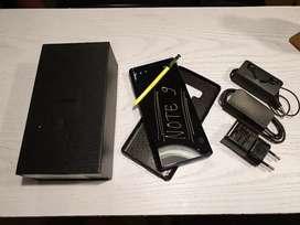 Samsung Note 9 Murah Lengkap Box
