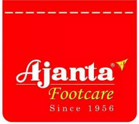 Urgently ajanta shoes company packaging post
