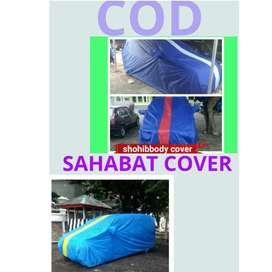 Mantel sarung bodycover baju selimut mobil