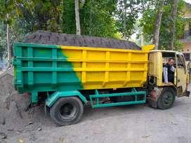 Jual murah dum truk