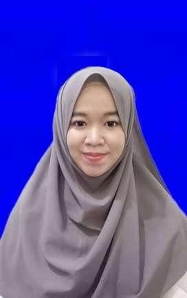 Mencari Lowongan Staff Accounting/Finance