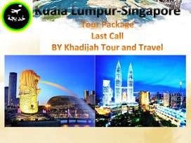 paket tour kuala lumpur singapura
