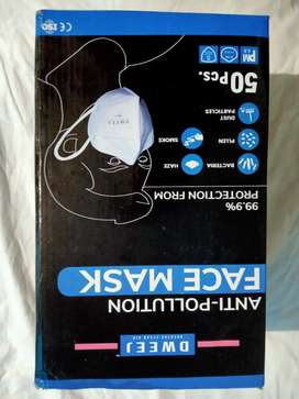 N95 Face Mask (ISO certified)