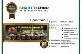 Jual Jam Digital Masjid Medium