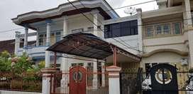 Rumah mewah purnama pelangi indah
