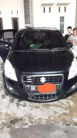 Dijual Suzuki Splash Gagah
