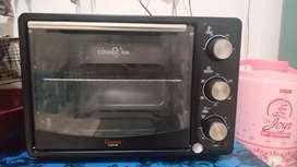 Microwave pemanas