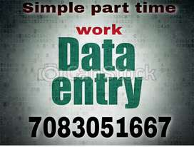 Right job at right time apply now biggest job ever..