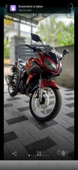Yamaha Fazer fz