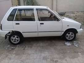 I want to sale my mehran vxr in a very good condition
