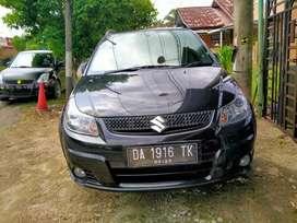 Suzuki x over thn 2010 mitik