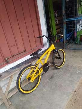 Toko sepeda abi bike jual sepeda berbagai ukuran