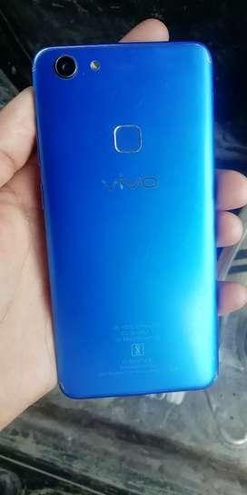 Vivo v7 good phone 1 year