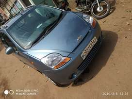 Chevrolet spark in nice condition