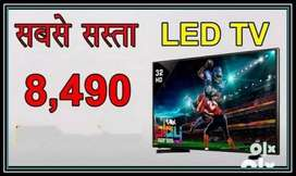 "Holi Offer 32"" android led with 1 year warranty@ best price"