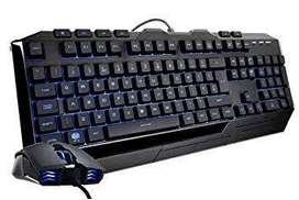 Cooler Master Devastator (Keyboard Only)