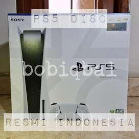 PS5 Segel Garansi Resmi Indonesia Sony Playstation 5 New BNIB