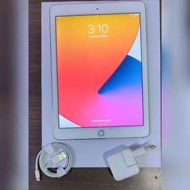 APPLE IPad Air 2 - Gold (9.7 inch, 64GB, Wi-Fi + Cellular)
