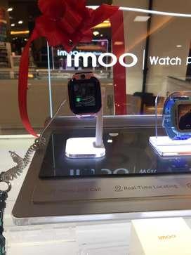 Imoo watch phone Z5 bisa kredit proses 3 menit aja