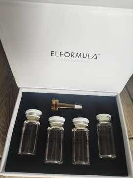 EFORMULA 28days 3 botol bersegel