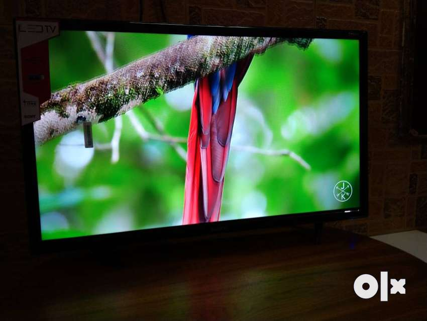 new deals new Sony led tv 42inch Smart tv 4k Big deals here only 0
