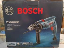 Mesin Bor Bosch GSB 550