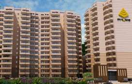 2BHK Apartments in Sector 70A Gurgaon | Pyramid Fusion