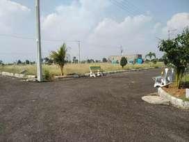 Sawera best investment property (HMDA PLOTS)
