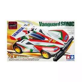Mainan Tamiya 4wd Vanguard Sonic