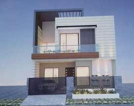 First floor in brs nagar ludhiana