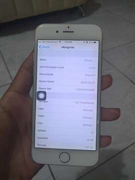jual santaii Iphone 6s 16GB