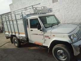 Mahindra Bolero Pik-Up 2019 Diesel 39000 Km Driven