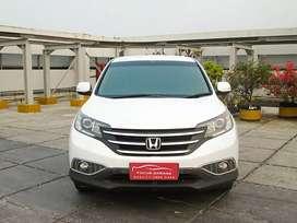 Honda crv 2.4 prestige matik 2013
