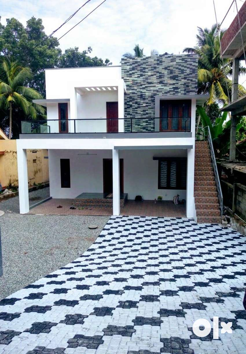 New 2bhk house for rent 0