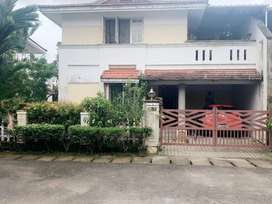 Furnished 3 BHK Villa for sale at Abad Rainbow Retreat, Ernakulam