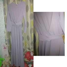Jual Preloved Dress Belum pernah dipakai