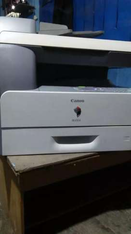 Mesin Fotocopy Canon Ir type 1024